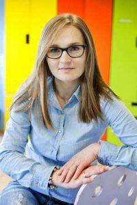 Izabela Osiak : Trener