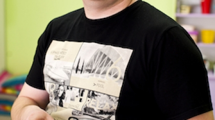 Kamil Jozwiak