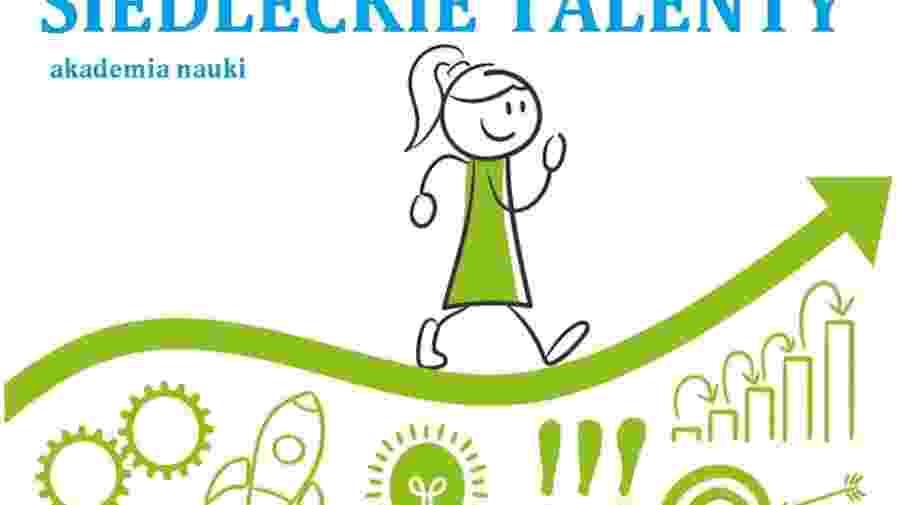 Stick Figure Series Green Woman / Erfolg