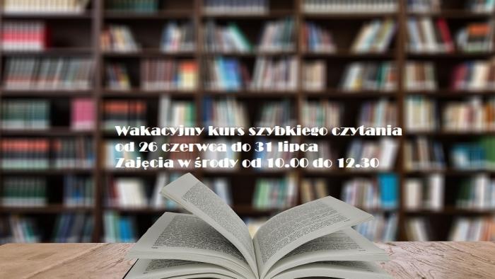 szybkie czytania wakacyjne na facebook